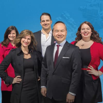 Prime Real estate team poster image