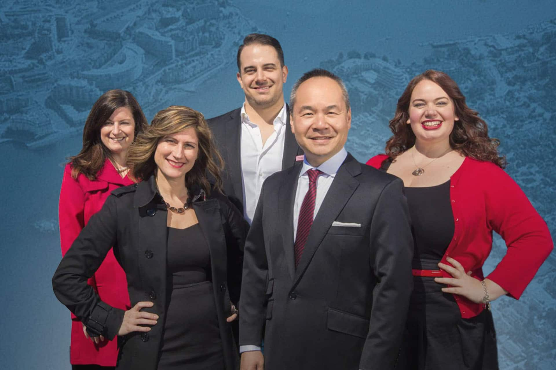 Prime Real Estate Team